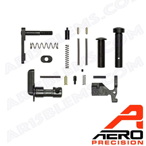 AR15 Lower Parts Kit Minus FCG