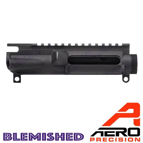 AR15 Stripped Upper Receiver BLEM