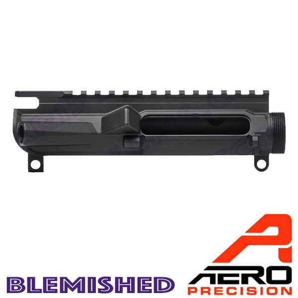 M4E1 Stripped Upper Receiver BLEM