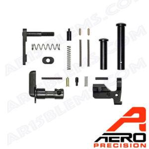 M5 .308 Lower Parts Kit Minus FCG / Pistol Grip