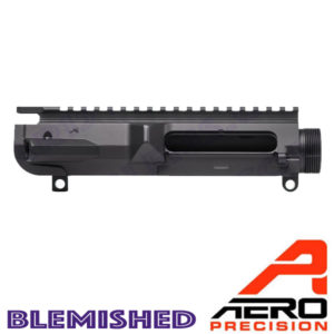 M5 308 Stripped Upper Receiver BLEM