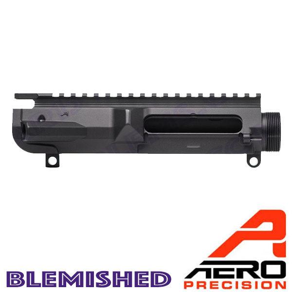 M5 308 Stripped Upper Receiver BLEM